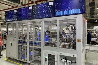 Emerson unveils edge software for advanced machine analytics