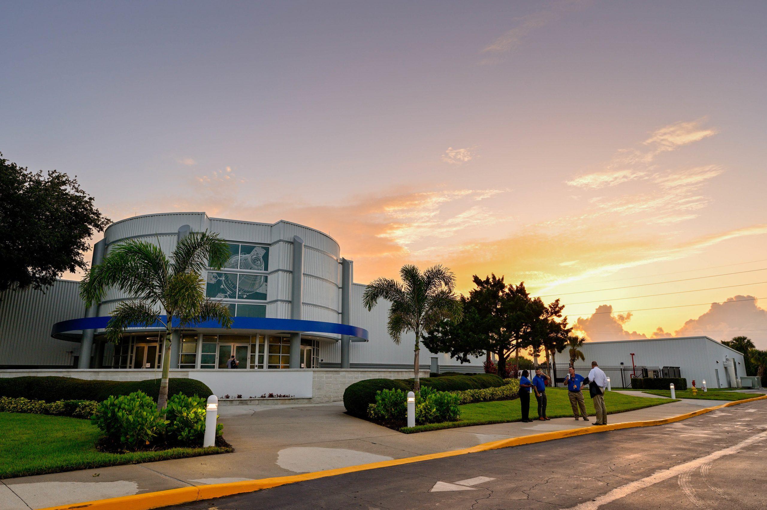 Lockheed Martin NASA STAR Centre