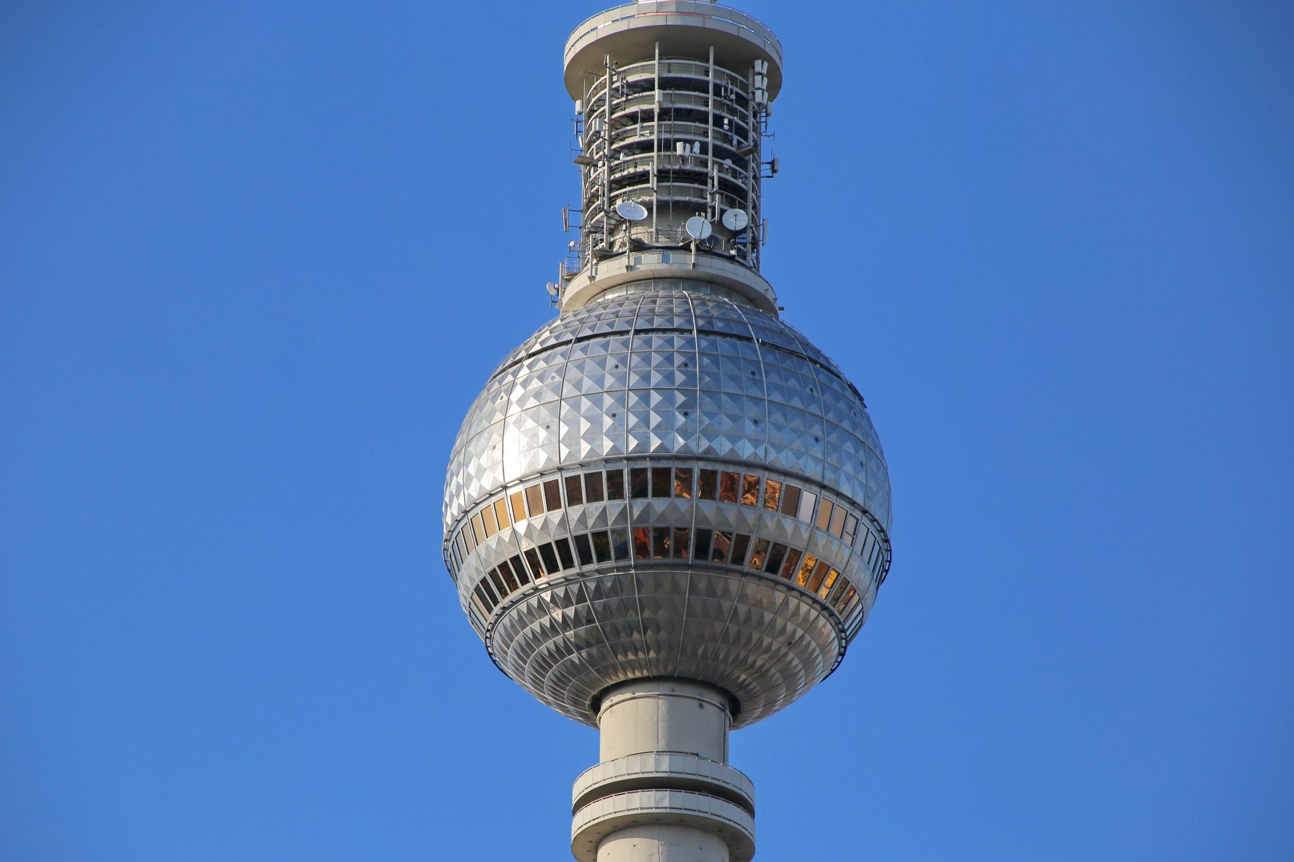 Cellular Data Tower