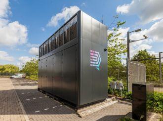 DataQube Global's edge data centre at the heart of £20m development